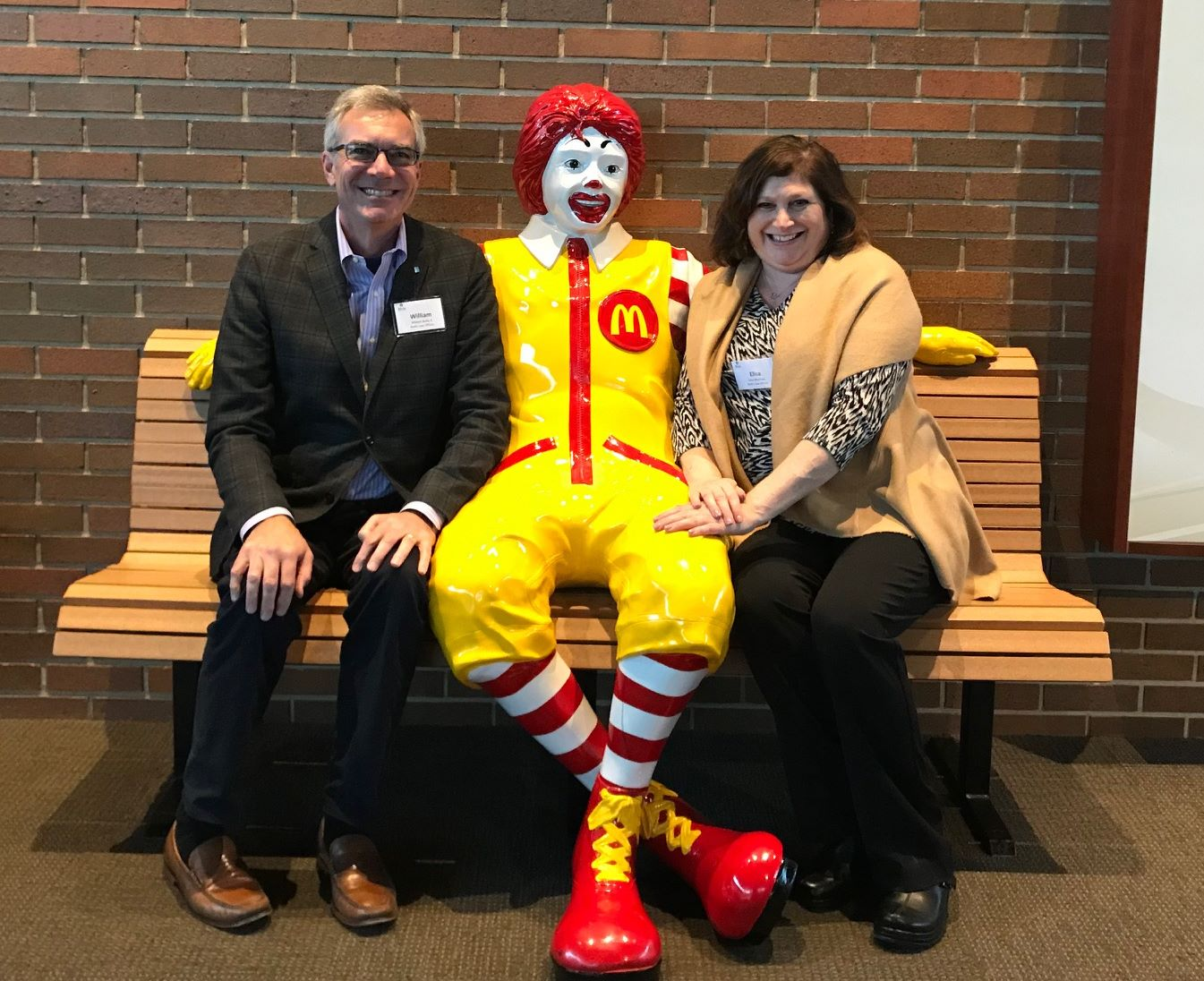 IL Credit Union League Seminar at Hamburger University